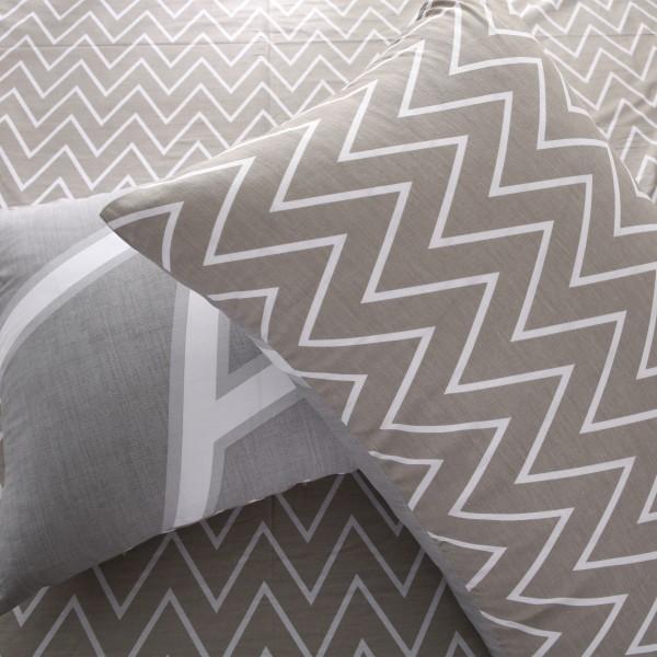 Комплект постельного белья Люкс-Сатин Евро