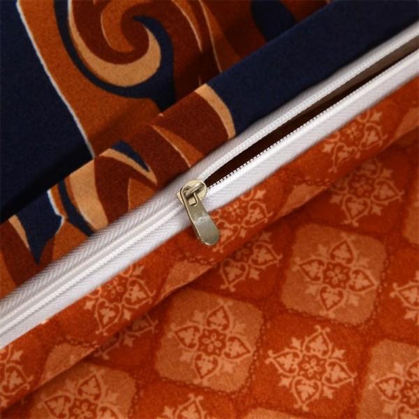 Комплект постельного белья Сатин подарочный 2 спальный