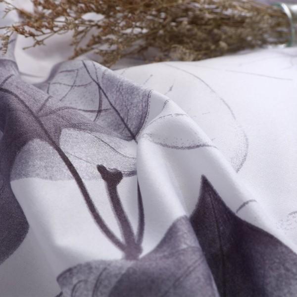 Комплект постельного белья Сатин подарочный 1.5 спальный