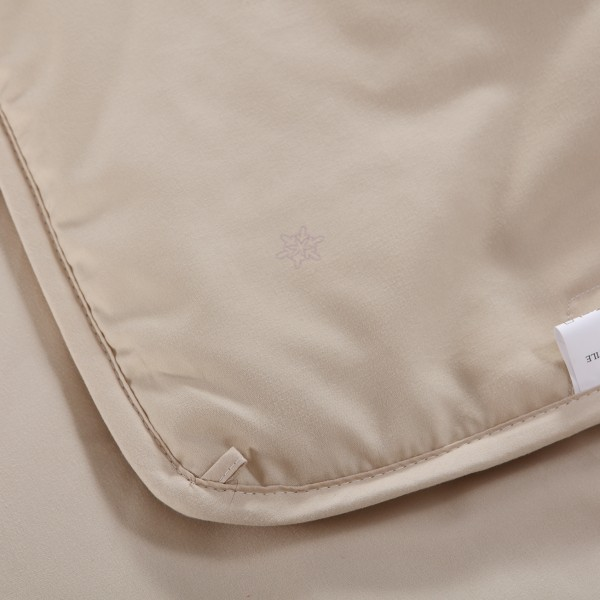 Одеяло Верблюжий пух с вышивкой Classic 2 спальный