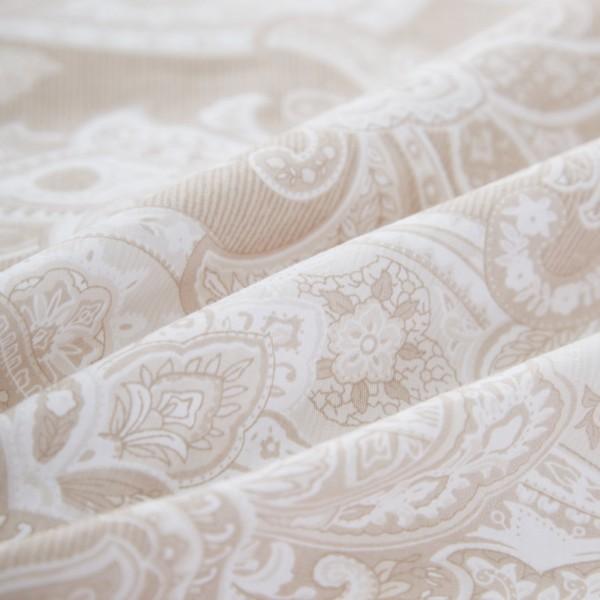 Комплект постельного белья Сатин Евро Макси