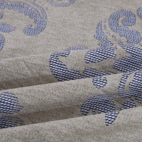 Комплект постельного белья Сатин Евро