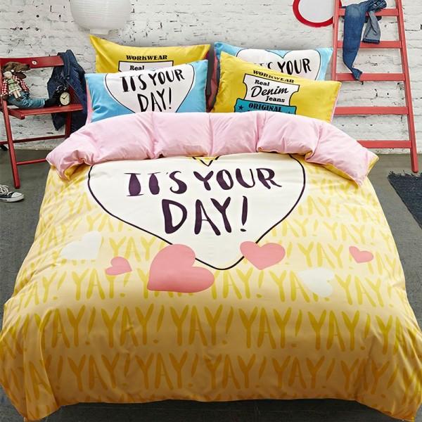 Прикольное постельное белье 2 спальный