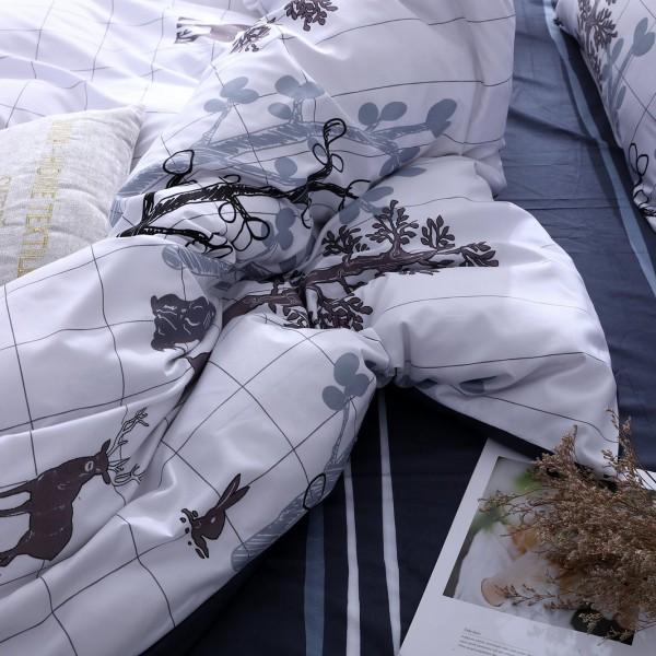 Постельное белье Модное 2 спальный