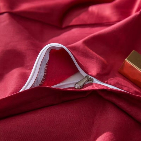 Постельное белье Сатин-Шёлк Евро