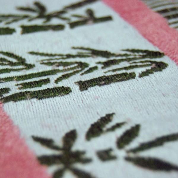 Полотенце махровое бамбук 172